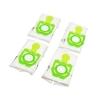 Zelmer Vacuum Cleaner Dust Bag Kit (4 pcs) SAFBAG + Filter ZVCA300B 12003419-1 0