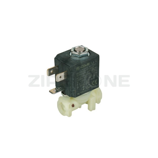 DeLonghi Coffee Machine Solenoid Valve 5220VN2,7P12AIF 5213218311