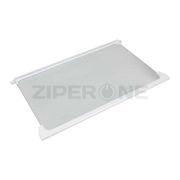 Beko Fridge Glass Shelf With Trim 4616140500