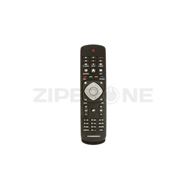 Philips TV Remote Control RC996590009443
