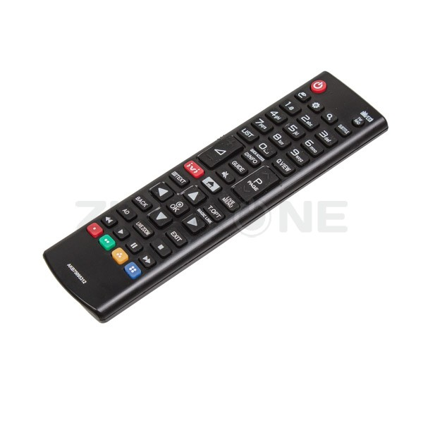 LG TV Remote Control AKB75095312-1 (not original)