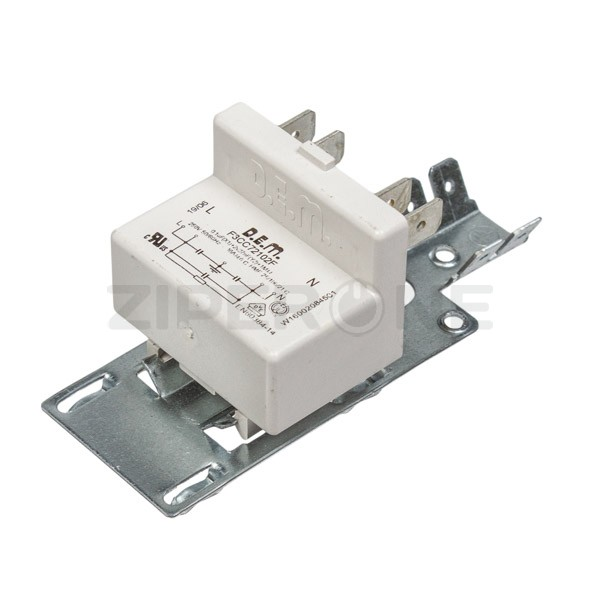 Indesit Washing Machine Suppressor F3CF72102L C00143383