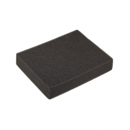 Electrolux Foam Rubber Filter for Vacuum Cleaner 1184255014